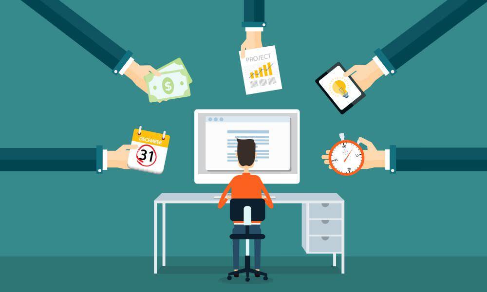 Lima Cara Membangun Toko Online Shop Dan Keuntungannya