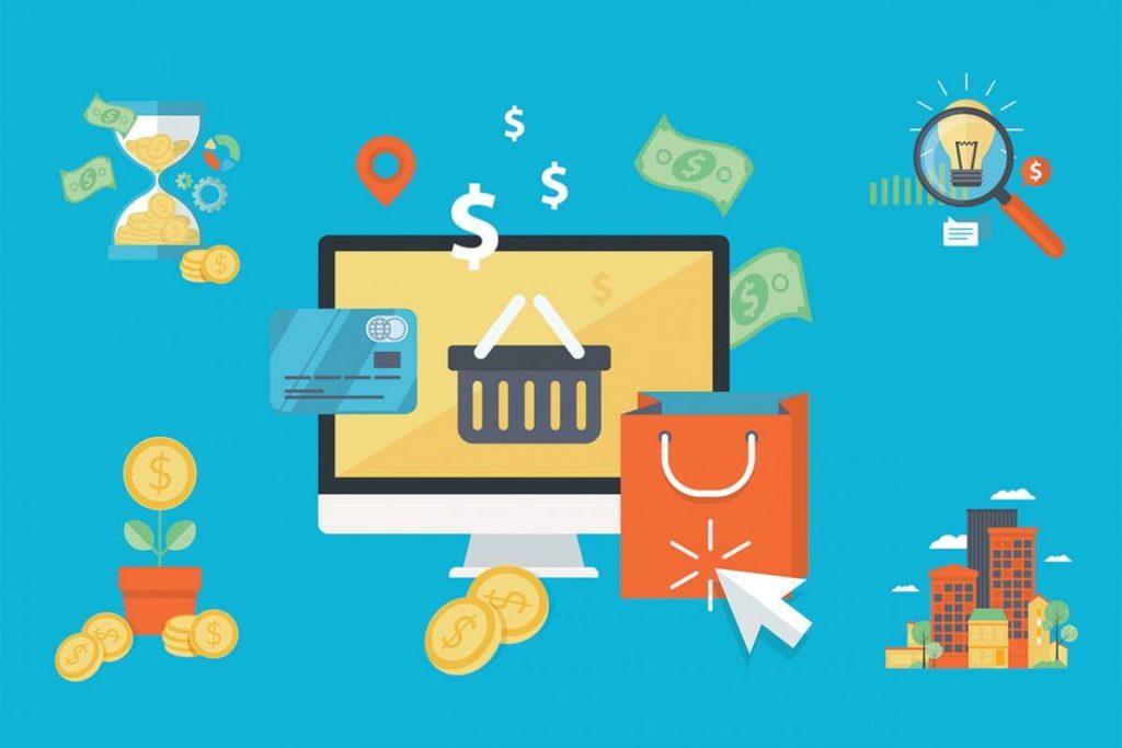 Inilah 5 Tips Membangun Toko Online Shop Dan Keuntungannya