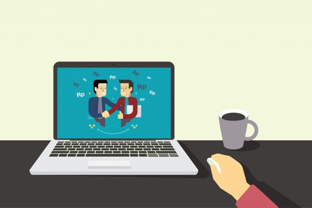 Ternyata Cara Meraih Keberhasilan Membangun Toko Online Shop Dan Keuntungannya