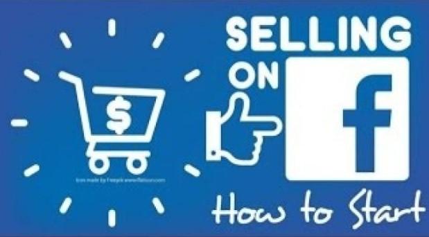 Cara untuk Jualan Online di Facebook Laris