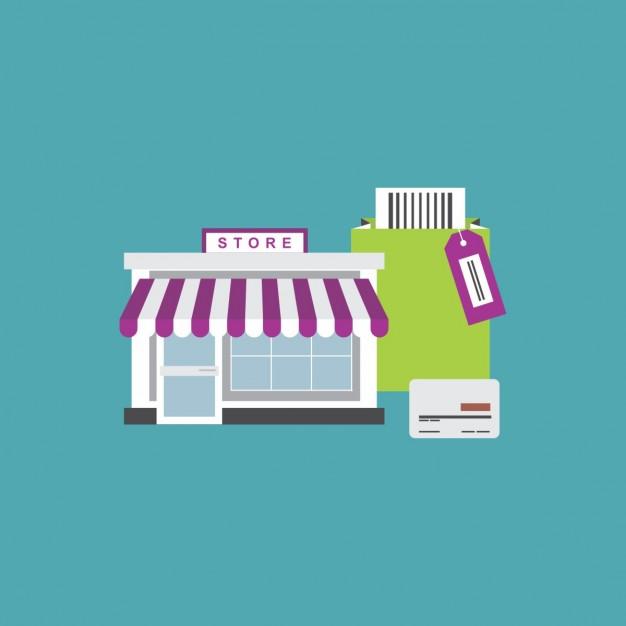 Ternyata Inilah 5 Cara Membangun Toko Online Shop Dan Keuntungannya