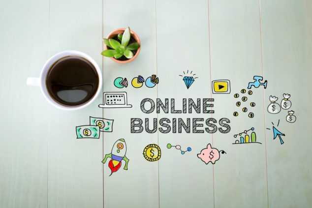 Ternyata Lima Cara Membangun Toko Online Shop Dan Keuntungannya