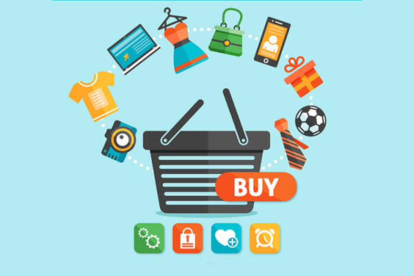 Ternyata Inilah Lima Cara Membangun Toko Online Shop Dan Keuntungannya