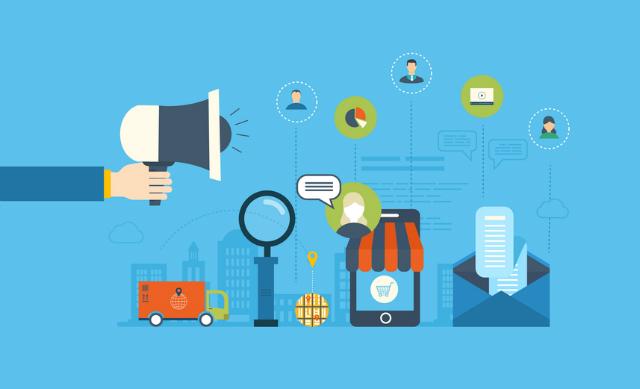Lima Tips Berhasil Membangun Toko Online Shop Dan Keuntungannya
