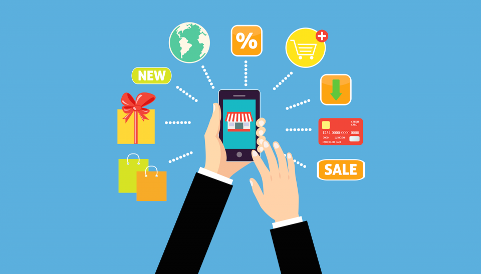Ternyata 5 Cara Meraih Kesuksesan Membangun Toko Online Shop Dan Keuntungannya