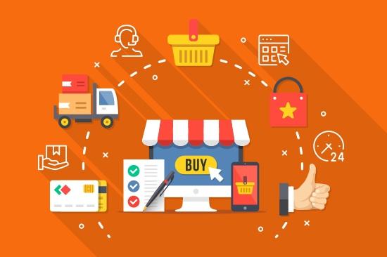 Ternyata Lima Tips Berhasil Membangun Toko Online Shop Dan Keuntungannya