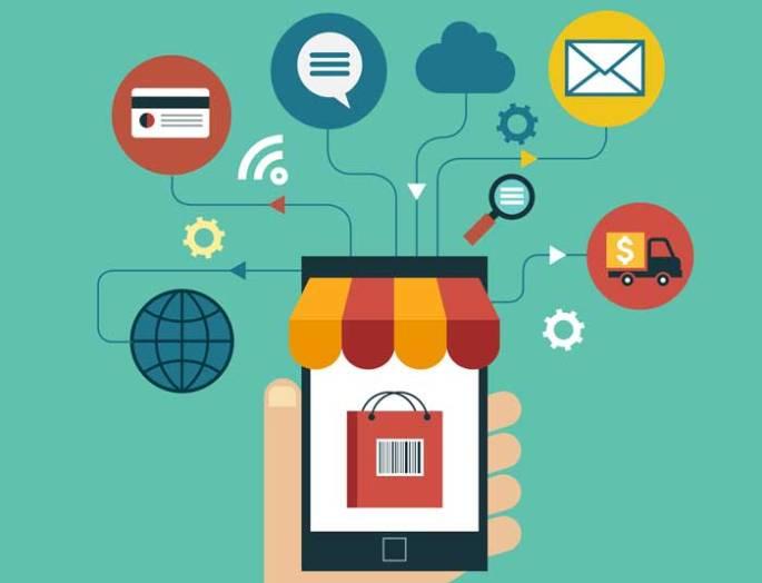 Ternyata 5 Tips Berhasil Membangun Toko Online Shop Dan Keuntungannya