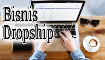 Keuntungan Bisnis Dropship