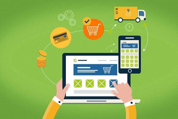 Inilah Cara Membangun Toko Online Shop Dan Keuntungannya