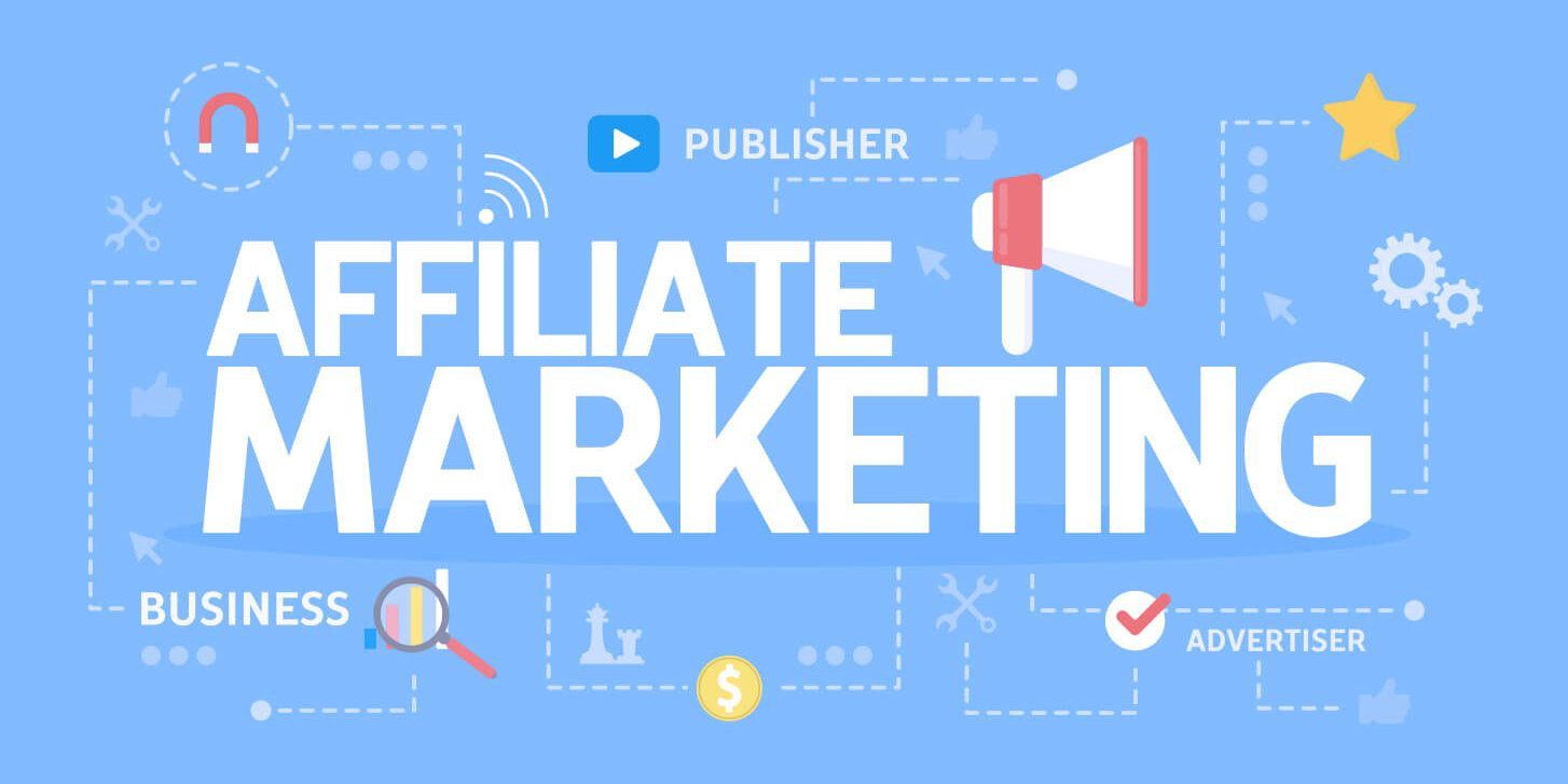 Pengertian Affiliate Marketing Dan Tips Menjalankannya