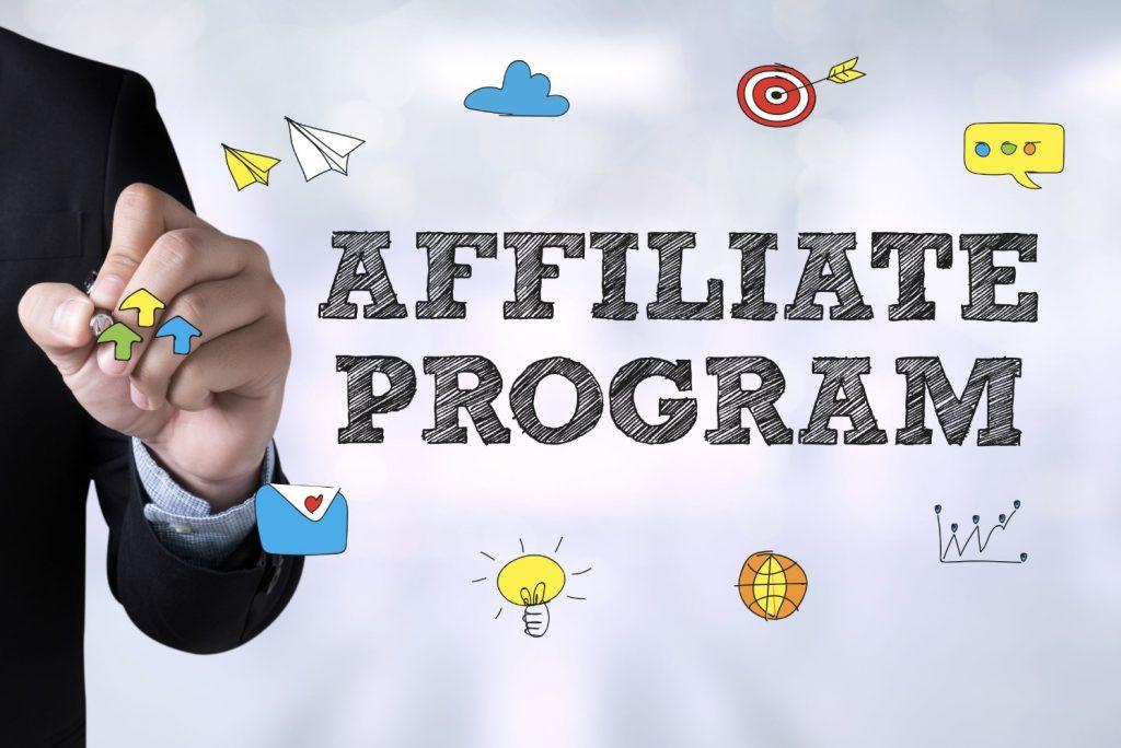 Tips Sukses Memulai Bisnis Internet dengan Program Affiliate Marketing