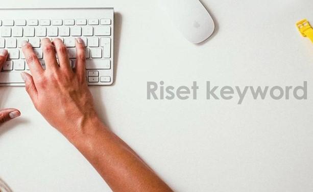 Begini Tips Riset Keywoard Buat Usaha Internet Anda